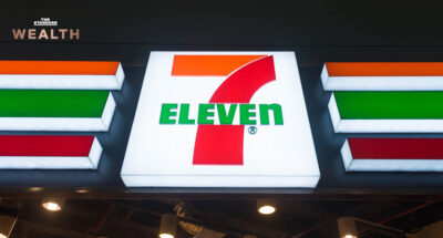CPALL ลุยตั้งสถานีชาร์จรถยนต์ไฟฟ้าข้างร้าน 7-Eleven ตั้งเป้า 100 สาขาภายในปีนี้