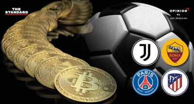 Crypto, Fan Tokens และ NFT นวัตกรรมใหม่ที่จะพลิกโฉมหน้าของวงการฟุตบอลอีกครั้ง