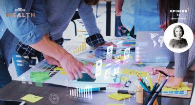 Data Driven Marketing รู้อะไรไม่สู้รู้ดาต้า