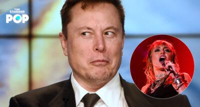 Elon Musk เตรียมเป็นโฮสต์รายการ Saturday Night Live พร้อมมี Miley Cyrus เป็นศิลปินรับเชิญ