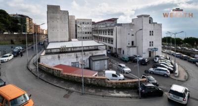 ผู้เชี่ยวชาญด้านการ 'ลาหยุด' พนักงานโรงพยาบาลในอิตาลีขาดงาน 15 ปีเต็ม แต่ได้ค่าจ้างเต็มอัตรา 20.3 ล้านบาท ตำรวจเปิดฉากสอบ