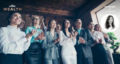 ธุรกิจครอบครัวฝ่าวิกฤตโควิด-19: สร้างคุณค่าธุรกิจด้วยหลักธรรมาภิบาลที่ดี