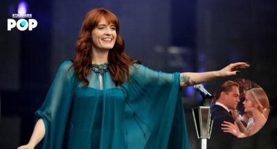 Florence Welch จะแต่งเพลงให้กับ 'The Great Gatsby' เวอร์ชันละครมิวสิคัลบรอดเวย์