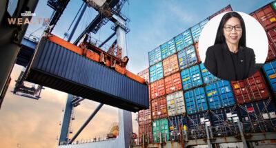 สรท. ห่วงค่าระวางเรือพุ่งไม่หยุด รั้งการเติบโตภาคส่งออก เพิ่มต้นทุนผู้ประกอบการ หวัง 'พาณิชย์' เร่งเคลียร์ปัญหาตู้คอนเทนเนอร์ขาดแคลน