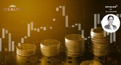 ดีมานด์ทองคำจาก 'จีน' และ 'อินเดีย' ส่อแววฟื้น ชดเชยกระแสเงินทุนไหลออก ETF ทอง