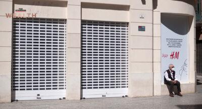 H&M ปิดร้านทั้งสิ้น 30 สาขา และปลดพนักงานกว่า 1,000 คนในสเปน ท่ามกลางการถูกวิจารณ์ว่า 'ไม่เป็นธรรม'