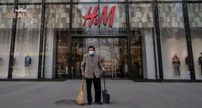 ผ่าวิกฤต H&M ในแดนมังกร มหกรรมเชือดไก่ให้โลกดู!