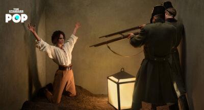 สัมผัสเหตุการณ์สำคัญทางประวัติศาสตร์ ผ่านมุมมองของช่างภาพ Eugenio Recuenco ในนิทรรศการ 365 องศา