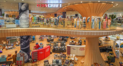 'ICONCRAFT Bejeweled in Thai Style' พื้นที่สะท้อนคุณค่าและความภาคภูมิในงานหัตถกรรมฝีมือคนไทย