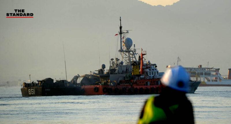อินโดนีเซียยืนยันแล้ว ลูกเรือ 53 ชีวิตบนเรือดำน้ำ KRI Nanggala-402 ที่สูญหาย 'เสียชีวิตทั้งหมด'
