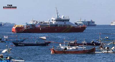 อินโดฯ พบเรือดำน้ำสูญหาย จมลึกใต้ทะเล 850 เมตร สันนิษฐานลูกเรือ 53 รายเสียชีวิตแล้ว