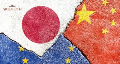 ส่องโอกาสลงทุนช่วงโควิด-19 ระลอกใหม่ กูรูแนะ ลุยหุ้น 'ยุโรป-ญี่ปุ่น-จีน' โอกาสฟื้นตัวเด่นตามเศรษฐกิจโลก บนราคาที่ยังเคลื่อนไหวช้า