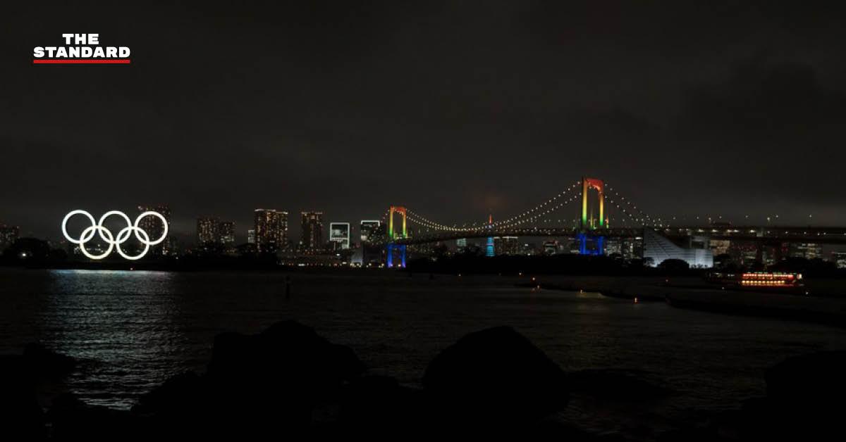 เลขาฯ พรรครัฐบาลญี่ปุ่นชี้ อาจยกเลิกโตเกียวโอลิมปิก หากโควิด-19 ระบาดหนักต่อเนื่อง