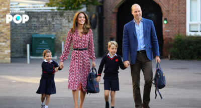 Kate Middleton เพิ่งพาเจ้าหญิงชาร์ลอตต์และเจ้าชายจอร์จไปช้อปปิ้งที่ลอนดอน แต่มีงบจำกัดให้เพื่อไม่ใช้เงินสุรุ่ยสุร่าย