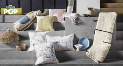 ครั้งแรกระหว่าง IKEA x THINKK Studio x ดอยตุง ชูงานออกแบบท้องถิ่นในคอลเล็กชัน LOKALT