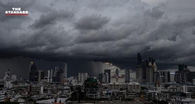 อุตุฯ เตือน เหนือ-กลาง-อีสาน และตะวันออก เตรียมรับมือพายุฤดูร้อน อาจมีลมแรงและฝนฟ้าคะนอง