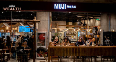 Muji มองข้ามความกังวลเกี่ยวกับผ้าฝ้ายซินเจียง ย้ำ ต้องการอยู่ในสถานะที่เปิดร้านปีละ 50 สาขาในแดนมังกร