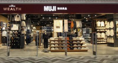 Muji ปักหมุดฝั่งธนฯ เปิดสาขาใหม่ล่าสุดที่ไอคอนสยาม มีครบโซนอาหาร ร้านกาแฟ เผยปี 2564 เตรียมเปิดทั้งหมด 4 สาขาด้วยกัน