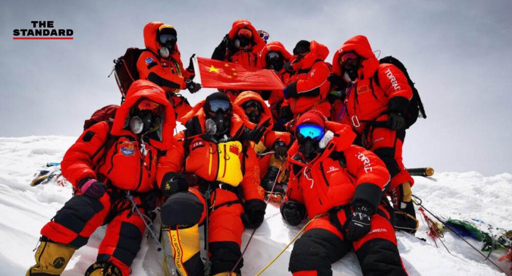 เนปาลจำกัดจำนวนผู้เดินทางพิชิตยอดเขาที่สูงที่สุดในโลก ป้องกันคนแออัดบนยอดเขา
