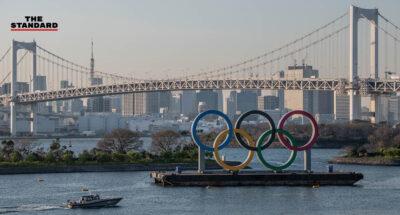 ฝ่ายจัดการแข่งขันยืนยัน ไม่ยกเลิก โตเกียว โอลิมปิกในปีนี้