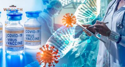 รพ.เอกชน พร้อมสั่งซื้อวัคซีนต้านโควิด-19 จี้ อย. เร่งขึ้นทะเบียนยี่ห้ออื่น เพิ่มทางเลือกประชาชน