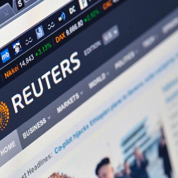 ไม่ให้อ่านฟรีอย่างเดียวอีกแล้ว! สำนักข่าว Reuters เตรียมเรียกเก็บเงินสำหรับการอ่าน 1,095 บาทต่อเดือน