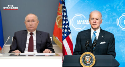 รัสเซียเผยยังไม่ได้ข้อสรุปเรื่องเวลาและสถานที่จัดการประชุมสุดยอด ปูติน-ไบเดน