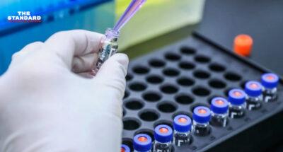 Sinopharm เริ่มทดลองวัคซีนป้องกันโควิด-19 ลูกผสมตัวใหม่กับมนุษย์