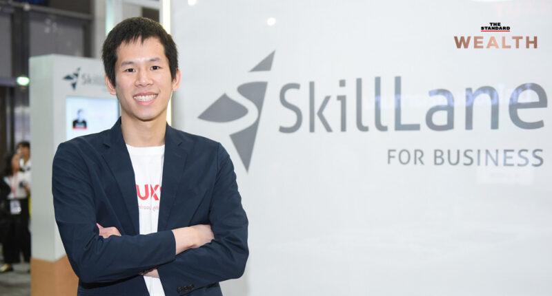 SkillLane คว้าอันดับ 36 ของบริษัทที่มีการเติบโตสูงสุดในเอเชียแปซิฟิกในธุรกิจการศึกษา จากการจัดอันดับประจำปี 2021