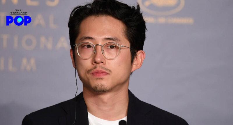 Steven Yeun เตรียมรับบทในภาพยนตร์เรื่องใหม่ของผู้กำกับ Jordan Peele
