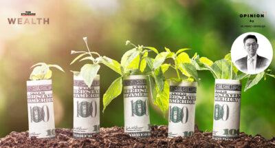 เปิดพอร์ตจำลองการลงทุนหุ้นยั่งยืน เพิ่มความอุ่นใจการลงทุน