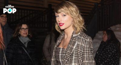 อพาร์ตเมนต์ของ Taylor Swift ในนิวยอร์ก โดนบุกรุกอีกครั้งโดยชายหนุ่มวัย 52 ปี