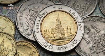 เงินบาทอ่อนค่าอันดับ 2 ของเอเชีย ลุ้นหลังสงกรานต์ทะลุ 32.00 บาทต่อดอลลาร์