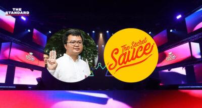 'ทนายอานนท์' คว้ารางวัลบุคคลแห่งปี SOCIAL MOVEMENT, 'The Secret Sauce' รักษาแชมป์พอดแคสต์ยอดเยี่ยม เวที Thailand Zocial Awards