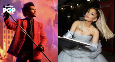 The Weeknd และ Ariana Grande กลับมาร่วมงานกันอีกครั้งในเพลงสุดฮิต Save Your Tears เวอร์ชันรีมิกซ์