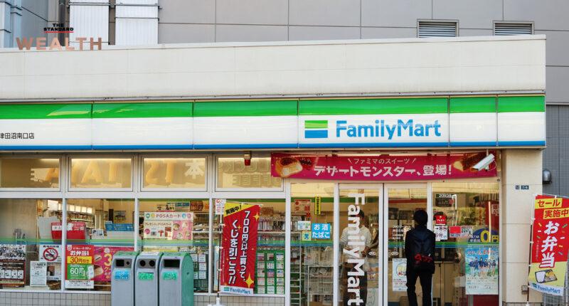 FamilyMart เปิดร้านใหม่ในโตเกียวที่ไม่มี 'พนักงานรับชำระเงิน' แต่ใช้กล้อง 40 ตัวรอบร้านทำงานแทน และมีพนักงาน 1 คนสำหรับเติมสินค้าเท่านั้น