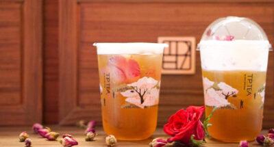 ข่าวดีของคนรักชานม! แม่ของชานม TP TEA by Chun Shui Tang เปิดสาขาที่ 2 แล้ว ณ เซ็นทรัลลาดพร้าว