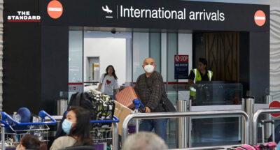 ประชาชนเริ่มเดินทางจากออสเตรเลียไปนิวซีแลนด์ หลัง 2 ประเทศเริ่มต้นโครงการ Travel Bubble จับคู่เดินทางโดยไม่ต้องกักตัว