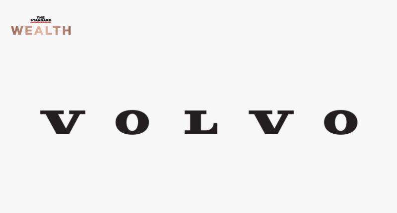 Volvo จะรับหน้าที่เป็นพาร์ตเนอร์จัดหา 'รถไร้คนขับ' ให้กับ 'DiDi' ผู้ให้บริการเรียกรถในจีน
