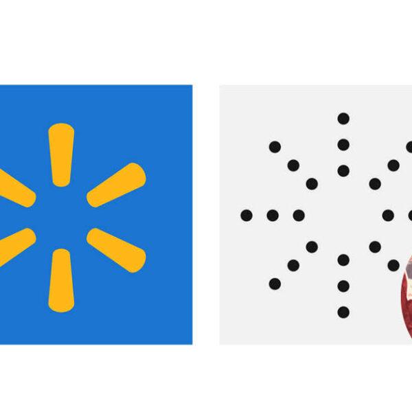 Walmart คัดค้านการจดทะเบียนโลโก้ใหม่แบรนด์ Yeezy ของ Kanye West โดยอ้างว่าโลโก้คล้ายกันจนเกินไป