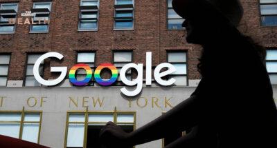 'การทำงานจากที่บ้าน' ช่วยให้ Google ประหยัดปีละ 3.1 หมื่นล้านบาท