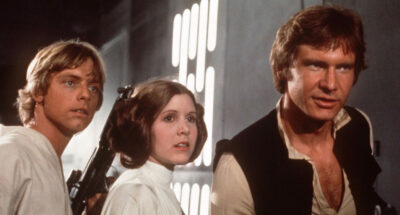 25 พฤษภาคม 1977 ครบรอบ 44 ปี Star Wars ฉายครั้งแรก