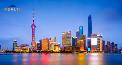 จีน เล็งยก 'ฮ่องกง-เซี่ยงไฮ้' ศูนย์กลางการเงินโลกปี 2035 ปฏิรูปกฎระเบียบ เน้นความโปร่งใส่ ป้องกันความเสี่ยง