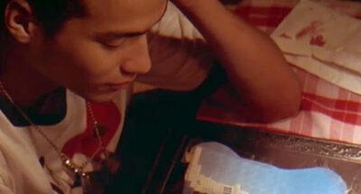 ฝัน บ้า คาราโอเกะ (2540) ชีวิตใหม่ที่ 'อเมริกา' ความฝันอันยิ่งใหญ่ของน้อย