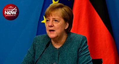 เยอรมนีปฏิเสธข้อเสนอยกเว้นสิทธิบัตรวัคซีน