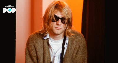 เส้นผม 6 เส้นของ Kurt Cobain