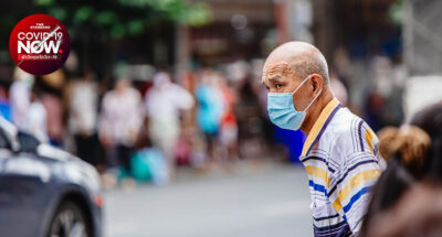 คณะกรรมการโรคติดต่อฯ เห็นชอบฉีด Sinovac ให้ผู้สูงอายุ 60 ปีขึ้นไป ลดค่าปรับไม่สวมหน้ากากอนามัย