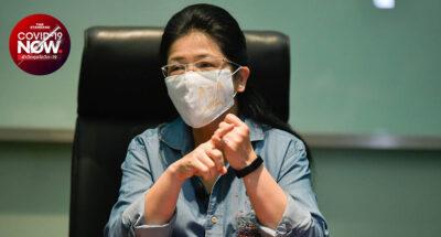 สุดารัตน์ ชวนคนไทยฉีดวัคซีน สร้างภูมิคุ้มกันหมู่ เพื่อเอาชนะโควิด-19 ให้ประเทศกลับมาปกติเร็วที่สุด