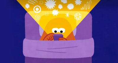 ถอดสาระสำคัญจากซีรีส์ Headspace Guide to Sleep EP.2 'ปรับพฤติกรรมการใช้เครื่องมือสื่อสารก่อนเข้านอน'