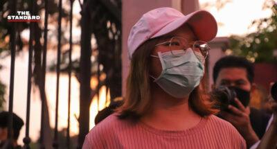 ราชทัณฑ์ เปิดผลสอบสวนโรคโควิด-19 ของรุ้ง ชี้แดนแรกรับที่รุ้งอยู่ไม่มีติดเชื้อ ที่ติดคือแดนผู้ต้องขังเด็ดขาด